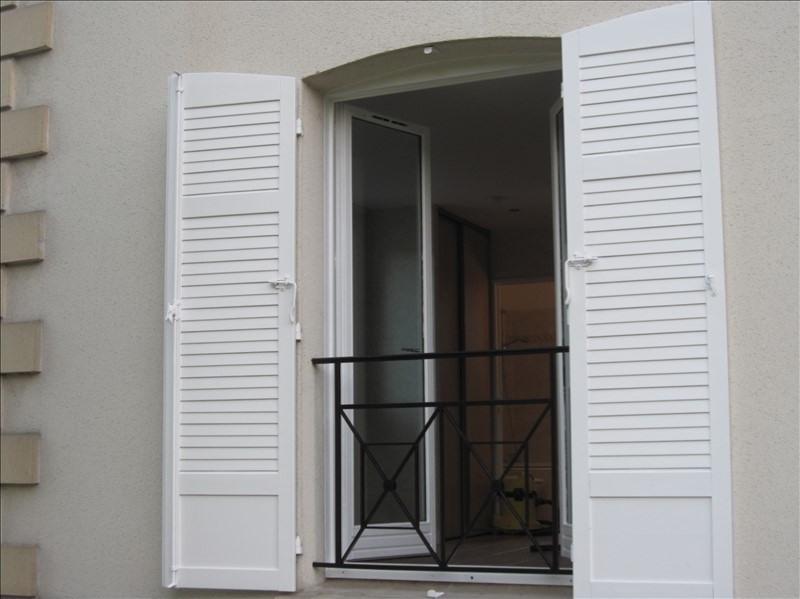 Locação apartamento Villennes sur seine 580€ CC - Fotografia 1