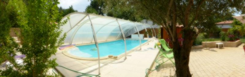 Sale house / villa Biscarrosse 493030€ - Picture 5