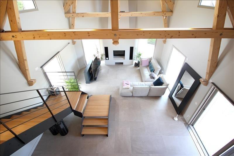 Vente de prestige maison / villa Saint martin bellevue 1240000€ - Photo 1