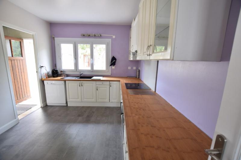 Revenda casa Sainte genevieve des bois 368000€ - Fotografia 4