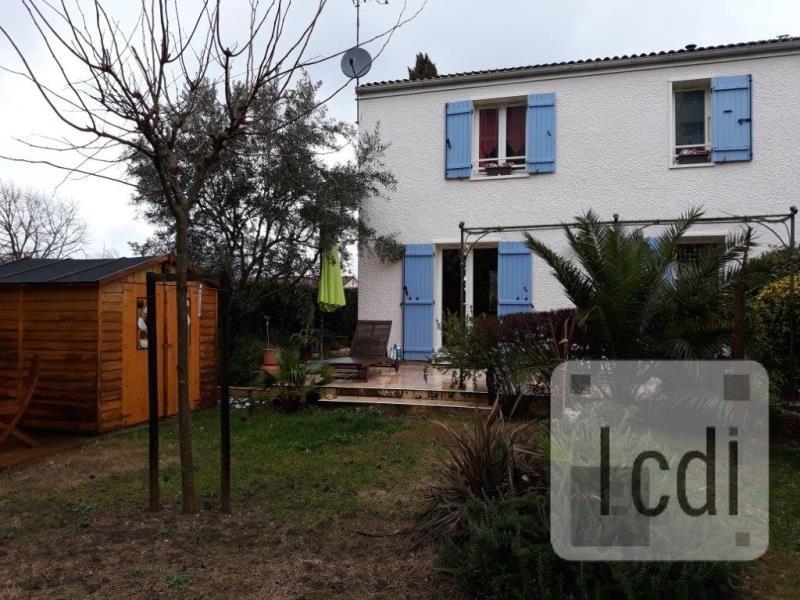 Vente maison / villa Montélimar 189000€ - Photo 1