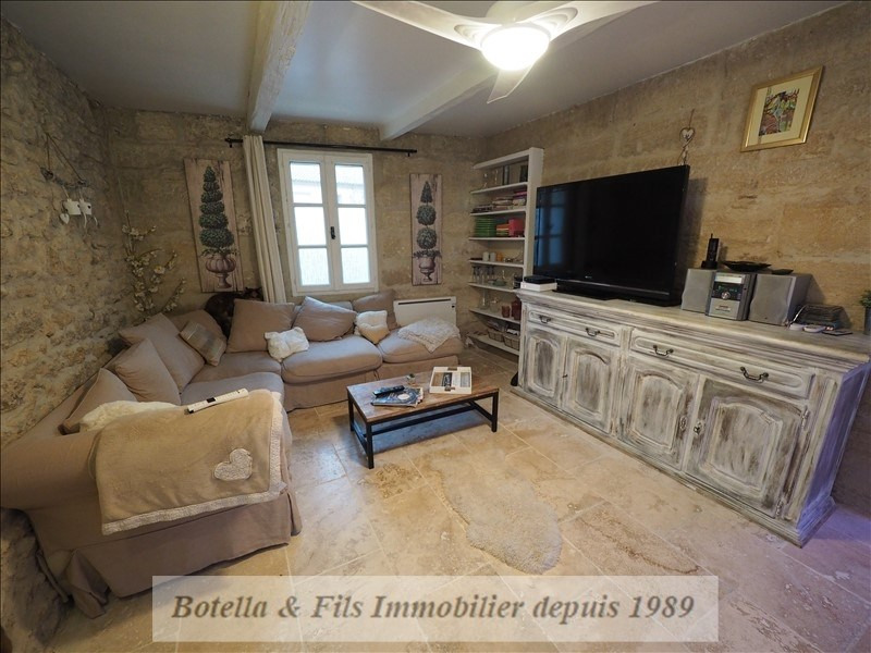 Verkoop van prestige  huis Uzes 680000€ - Foto 2