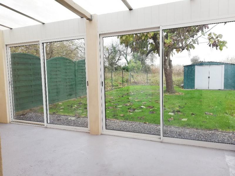 Sale house / villa Geaune 129000€ - Picture 2