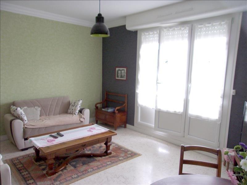 Vente appartement Blois 123000€ - Photo 1