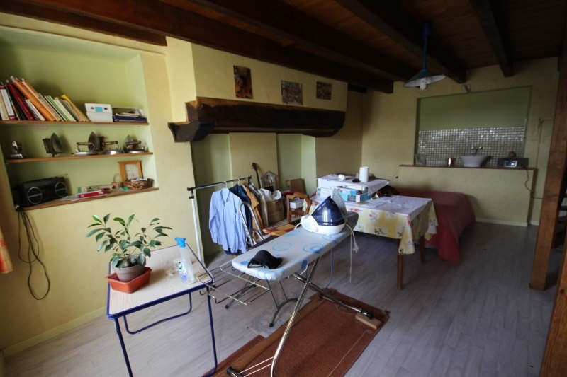 Sale house / villa La fouillade 222 600€ - Picture 7