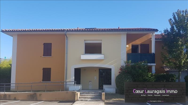 Vente appartement Fonsegrives 144500€ - Photo 1