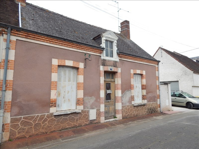 Vente maison / villa Vendôme 39000€ - Photo 2