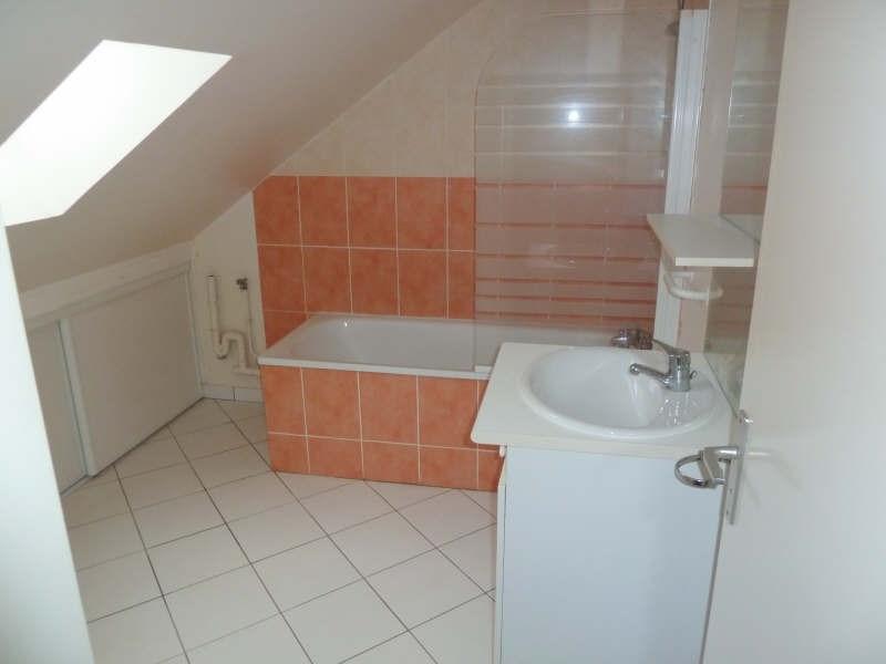 Location appartement Maurecourt 671€ CC - Photo 4