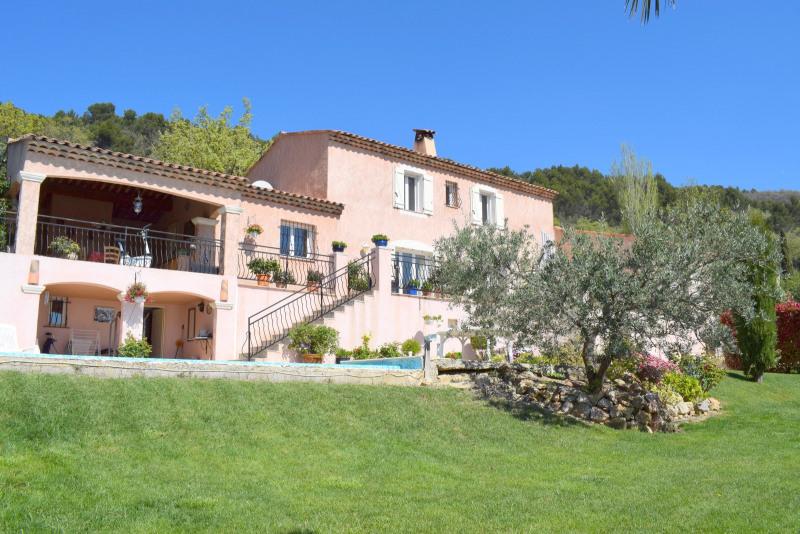 Immobile residenziali di prestigio casa Seillans 990000€ - Fotografia 8