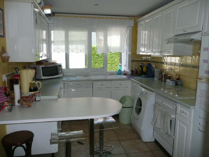Vente maison / villa Oizon 140000€ - Photo 4