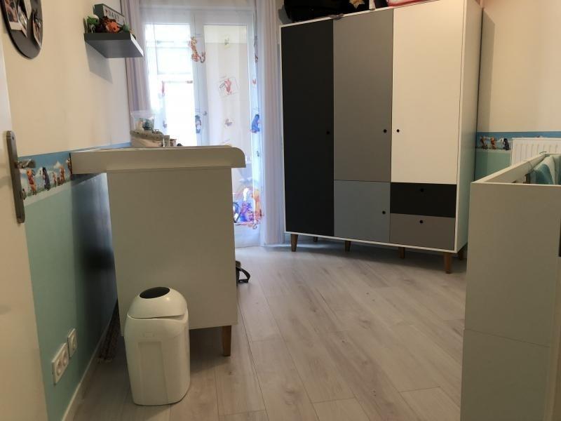 Vente appartement Franconville la garenne 273000€ - Photo 3