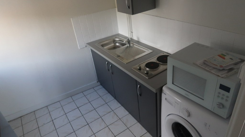 Location appartement Limoges 395€ CC - Photo 3