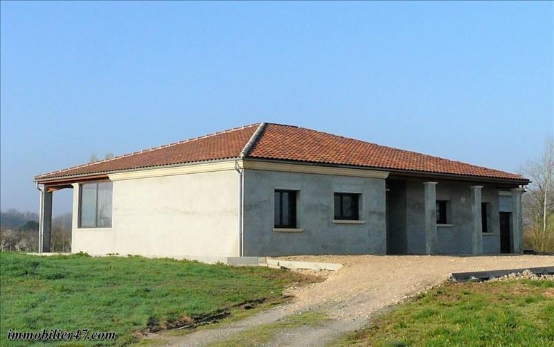 Location maison / villa St etienne de fougeres 890€ +CH - Photo 1