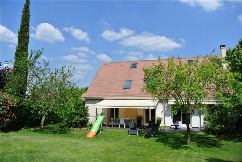 Vente maison / villa Villennes sur seine 969000€ - Photo 2