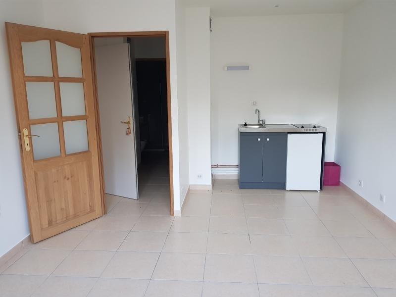 Location appartement Bellegarde sur valserine 550€ CC - Photo 2