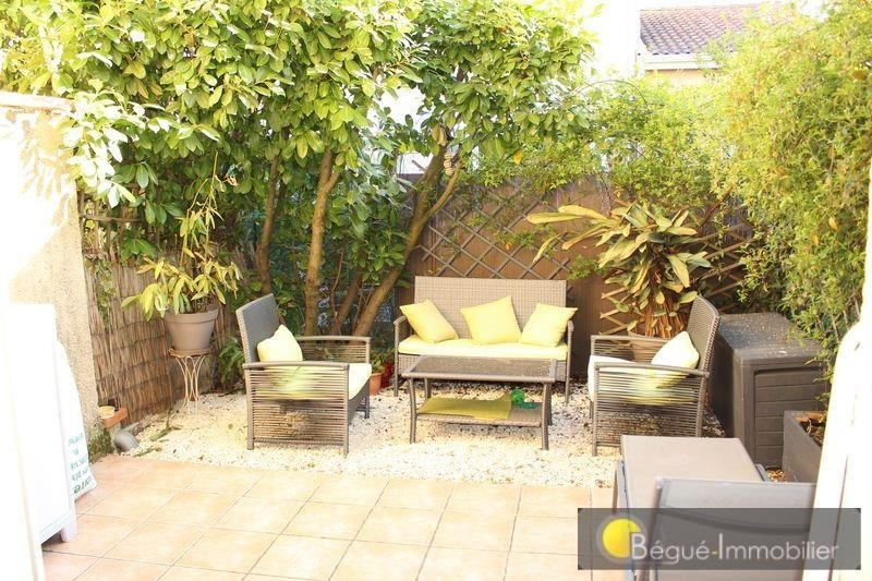 Sale apartment Pibrac 168 000€ - Picture 2