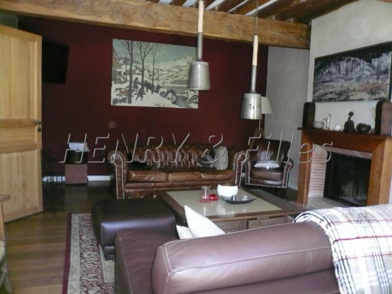 Sale house / villa Samatan 585000€ - Picture 12