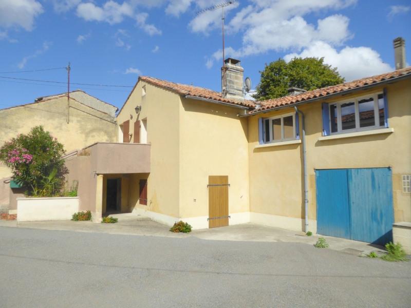 Sale house / villa Saint-laurent-de-cognac 86000€ - Picture 1