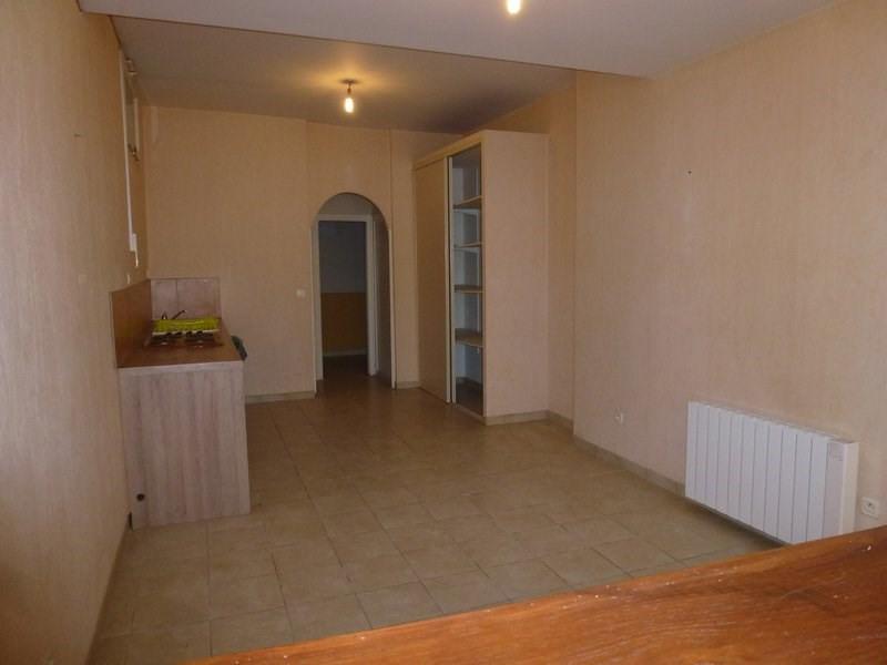 Location appartement Hauterives 350€ CC - Photo 6
