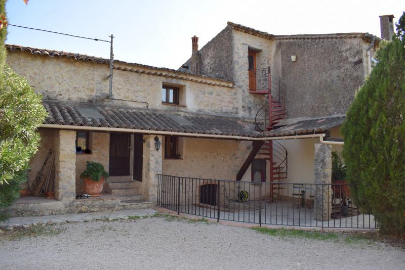 Revenda residencial de prestígio casa Fayence 1590000€ - Fotografia 13