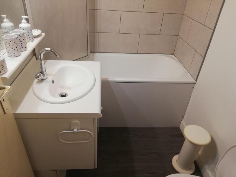 Location appartement Bordeaux 457€ CC - Photo 6