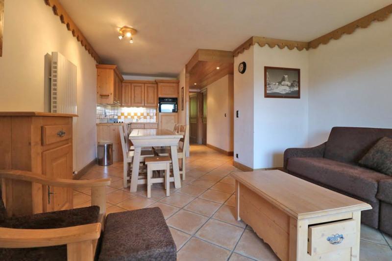 Sale apartment La rosière 210000€ - Picture 1