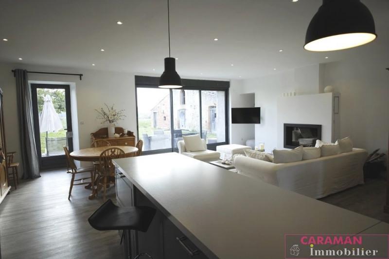 Vente de prestige maison / villa Saint felix lauragais 565000€ - Photo 5