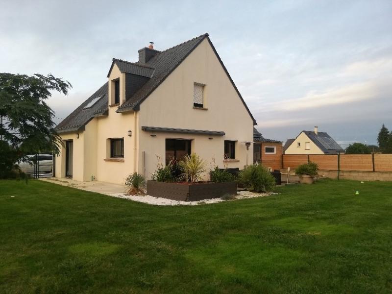 Sale house / villa Saint allouestre 183750€ - Picture 1