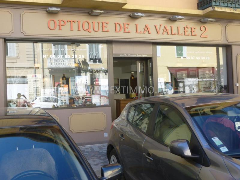 Venta  tienda Roquebillière 45000€ - Fotografía 15
