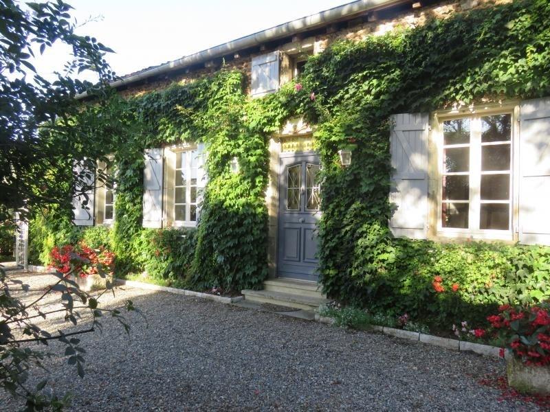 Venta  casa Montgaillard 461250€ - Fotografía 1
