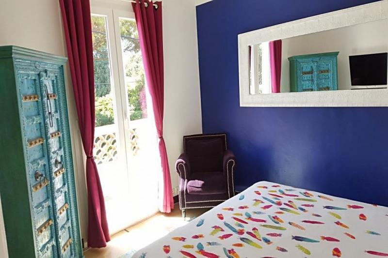 Sale house / villa Juan-les-pins 720000€ - Picture 5