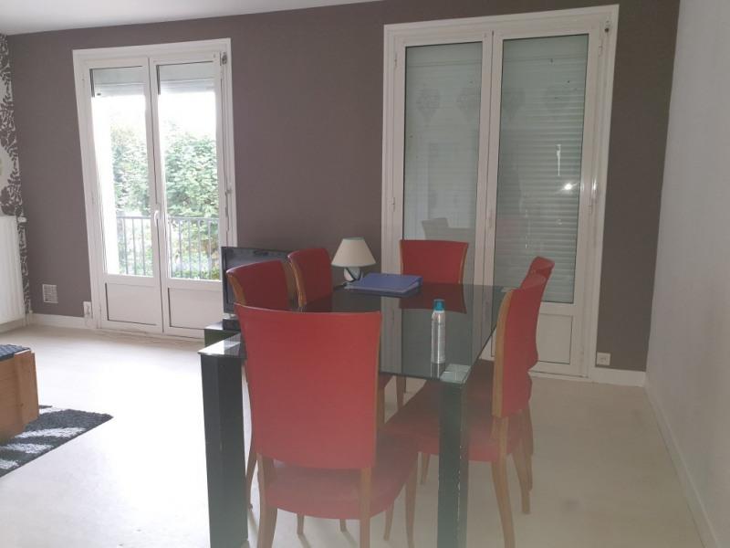 Rental house / villa Aureil 595€ CC - Picture 7
