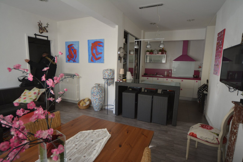 Vente appartement Nice 428 000€ - Photo 4