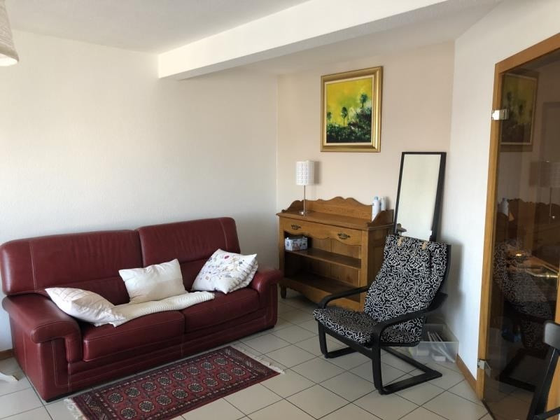 Vente appartement Issenheim 140 300€ - Photo 1