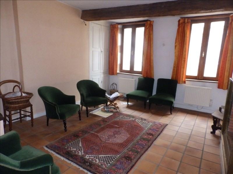 Venta  casa Moulins 174000€ - Fotografía 2