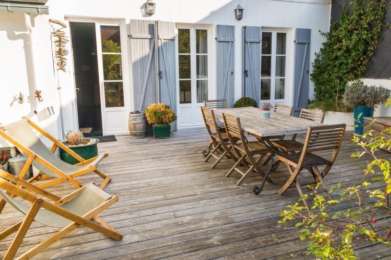 Vente de prestige maison / villa St valery sur somme 679000€ - Photo 3