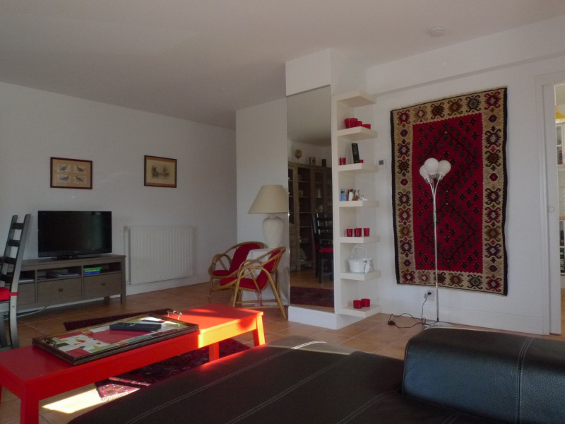 Location vacances appartement Ciboure 1 355€ - Photo 2