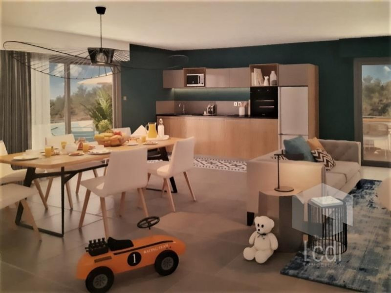 Vente appartement Sète 149500€ - Photo 1