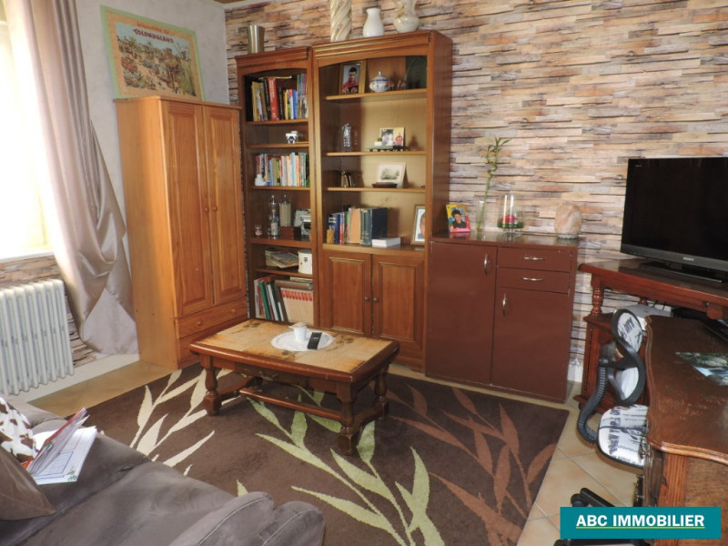 Vente maison / villa Couzeix 233200€ - Photo 3