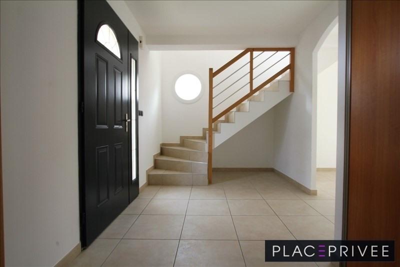 Rental house / villa Liverdun 1280€ CC - Picture 2