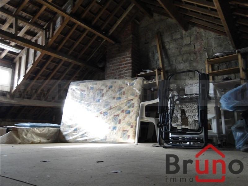 Vendita casa Le crotoy 336000€ - Fotografia 12
