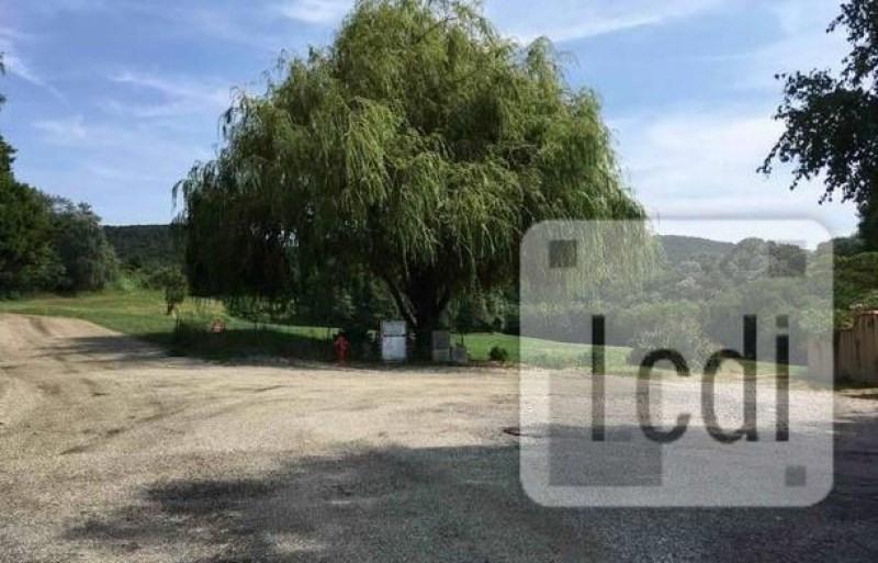 Vente terrain Loriol-sur-drôme 95900€ - Photo 1