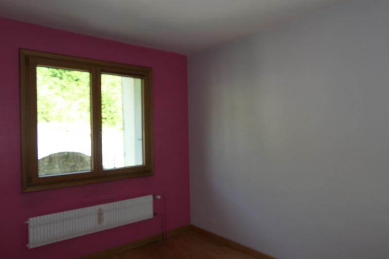 Sale apartment Morez 89000€ - Picture 6