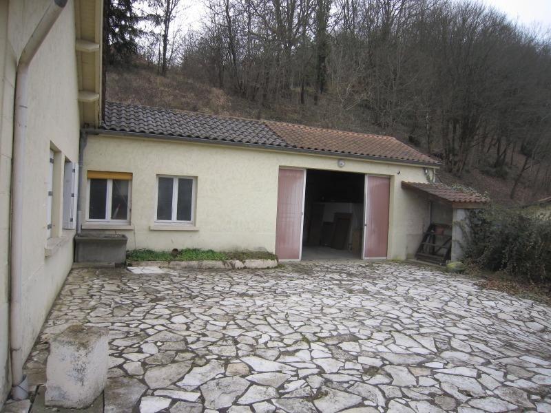 Vente maison / villa Allas les mines 128000€ - Photo 4