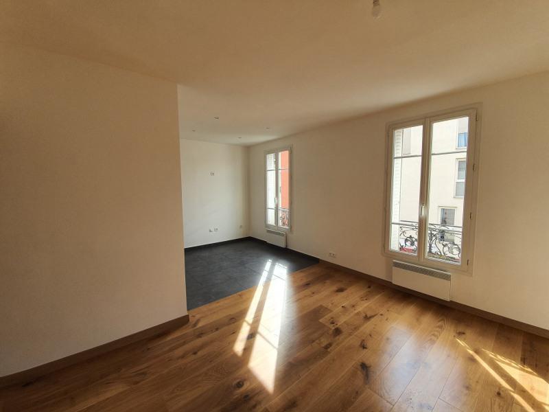 Vendita appartamento Ivry-sur-seine 310000€ - Fotografia 9