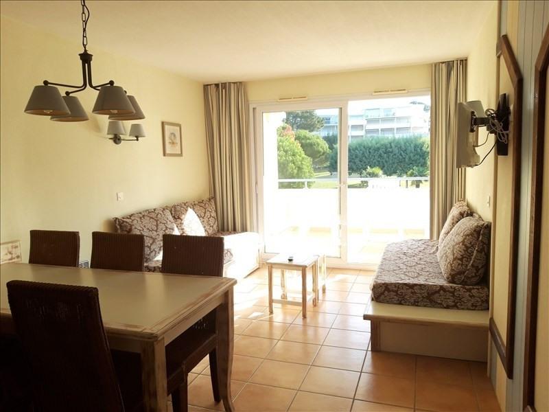 Sale apartment La baule 179300€ - Picture 3