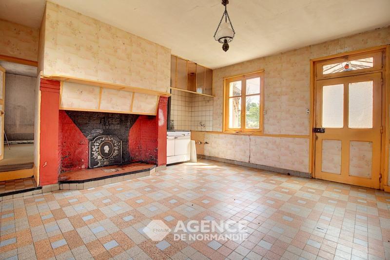 Vente maison / villa La ferté-frênel 65000€ - Photo 5