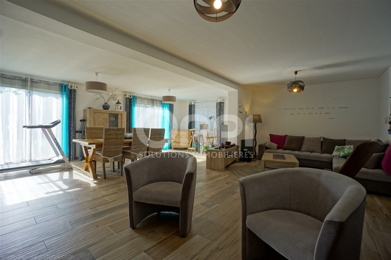 Sale house / villa Gaillon 232000€ - Picture 3