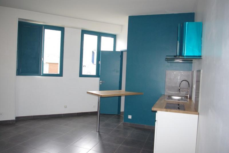 Sale apartment Quimper 65705€ - Picture 4