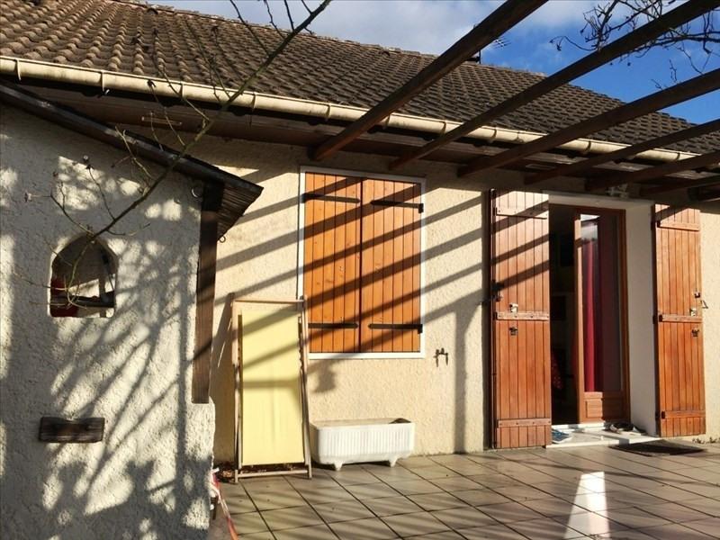 Revenda casa Bourgoin jallieu 168000€ - Fotografia 1